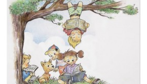 The Top 30 Must Have Children's Picture Books