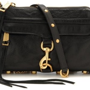 Best Handbag - Rebecca Minkoff Mini Mac