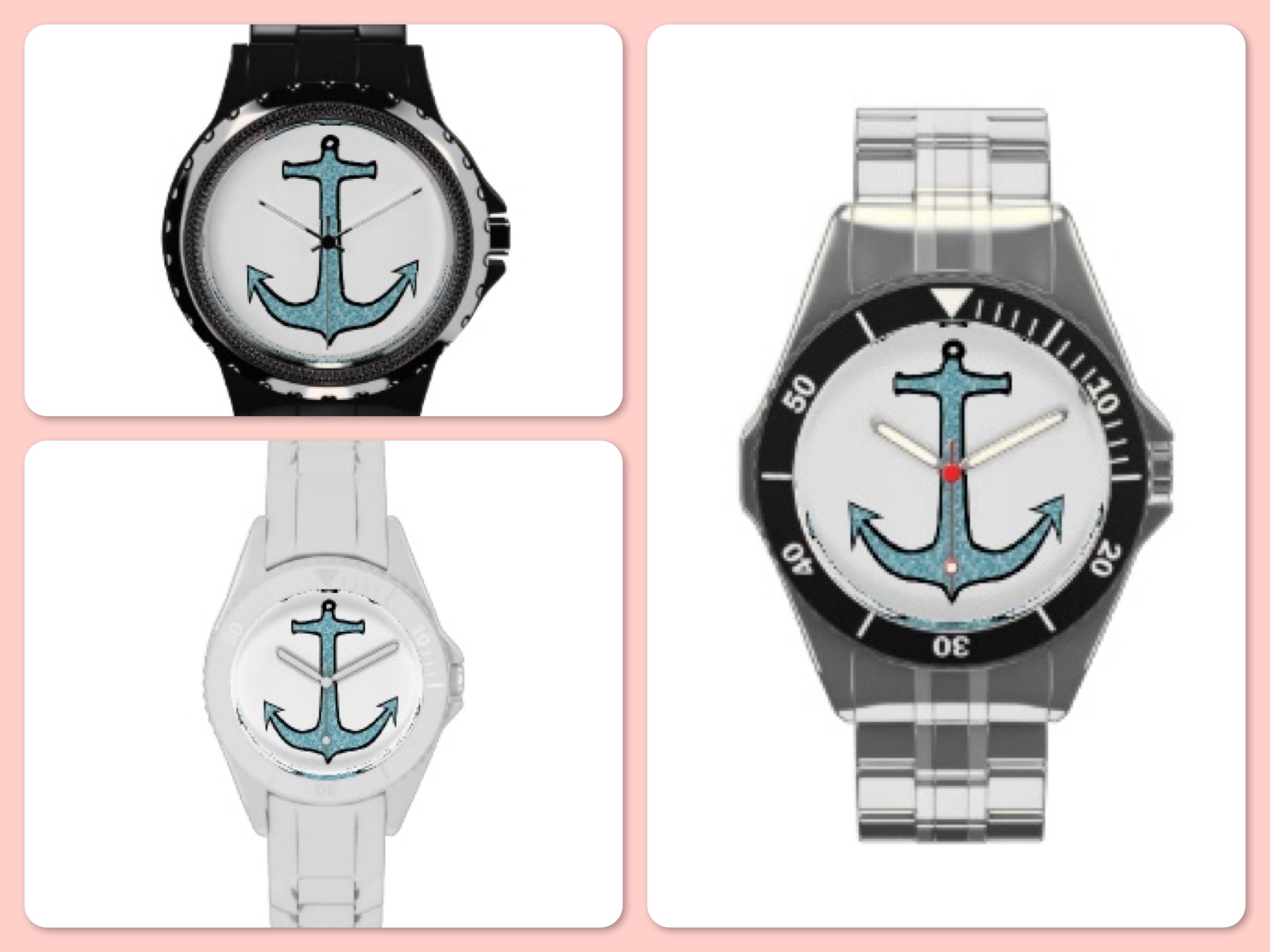 Best Anchor Watch