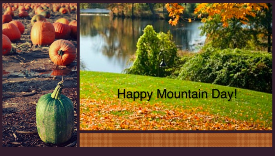 Smith College Mountain Day - A Beautiful, Inspiring Tradition