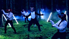 What Does The Fox Say Costume Ideas