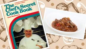 Chef Louis Szathmary, Hungarian Goulash