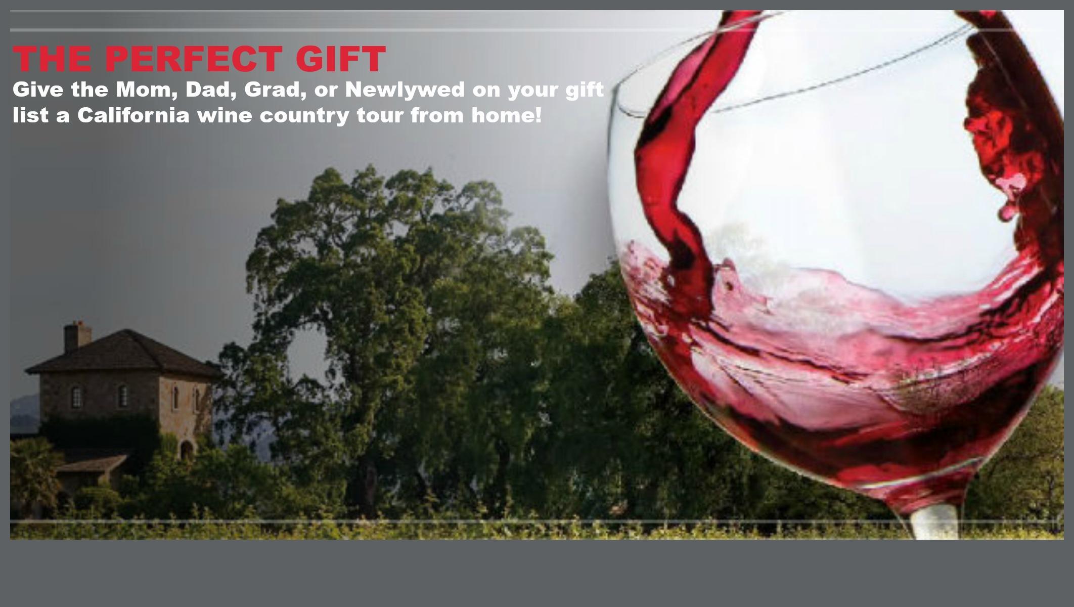 The perfect gift - wine club membership, best wines