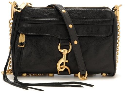 Best Handbag - Rebecca Minkoff Mini Mac