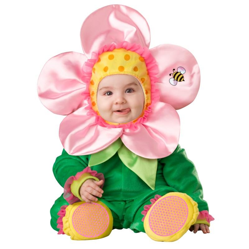 Halloween Family Costumes, Halloween Gardening Costumes, Baby's 1st Halloween Costumes
