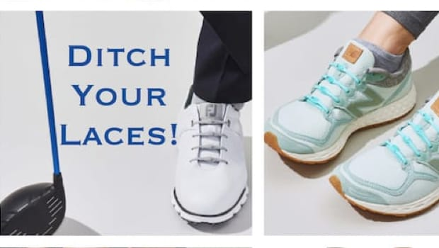 Ditch your shoe laces - order Hickies